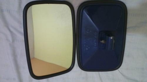 espejo retrovisor laterales