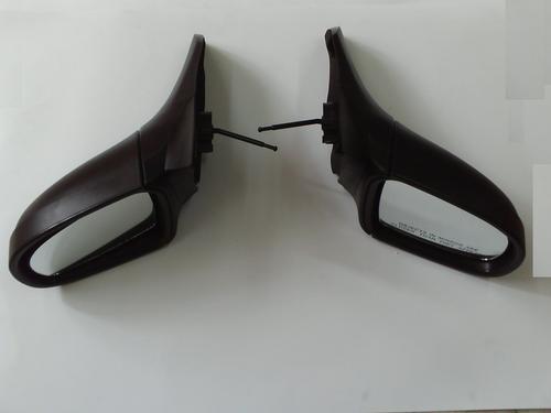 espejo retrovisor laterales chevy original todos los modelos