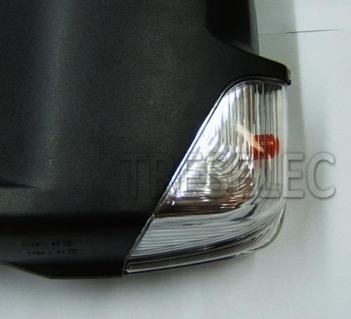 espejo retrovisor m benz sprinter 515 eléctrico c/luz giro