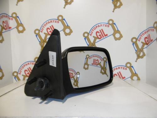 espejo retrovisor manual derecho ford escort año86 - er0118