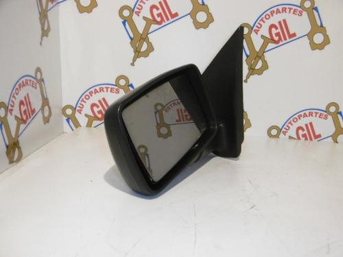 espejo retrovisor manual izquierdo escort/orion 90 - er0102