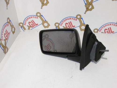 espejo retrovisor manual izquierdo escort/orion 90 - er0104