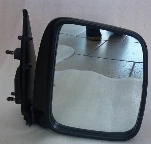 espejo retrovisor manual toyota hiace 2008 - 2016izq