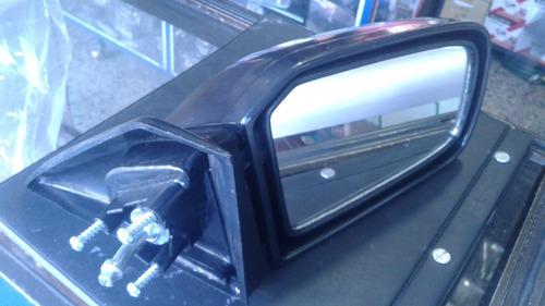 espejo retrovisor mazda 323 derecho o izquierdo,  dl30-78
