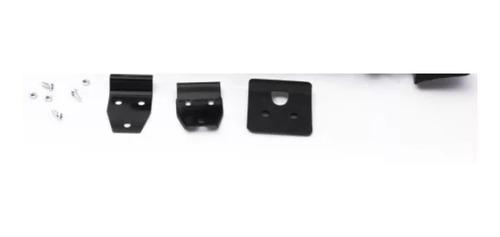 espejo retrovisor negro mitsubishi montero 2600 precio c/u