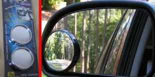 Espejo Retrovisor P Puntos Ciegos Autos Motos Camiones
