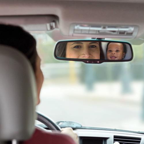 espejo retrovisor para seguridad para bebe