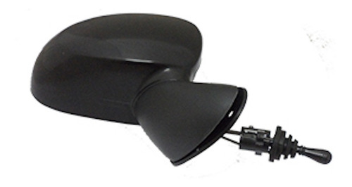 espejo retrovisor spark manual copiloto 01-10