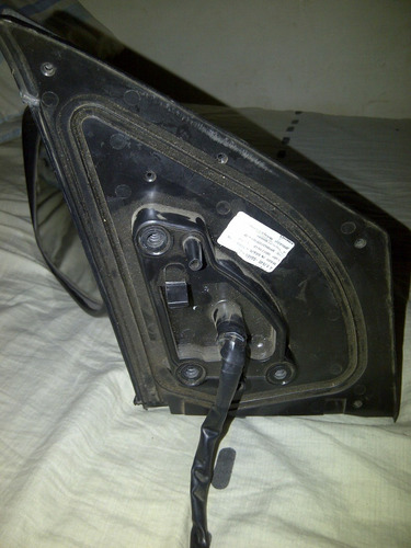 espejo retrovisor toyota corolla gli electrico 87940