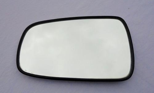 espejo retrovisor vidrio daewoo sprince electrico 25v