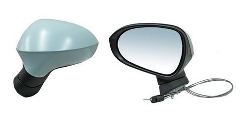 espejo seat ibiza 2010-2011-2012-2013-2014 p/pint derecho