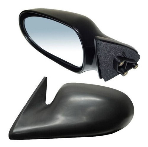 espejo sentra 96-00 / lucino 96-98 s/cont ald izq