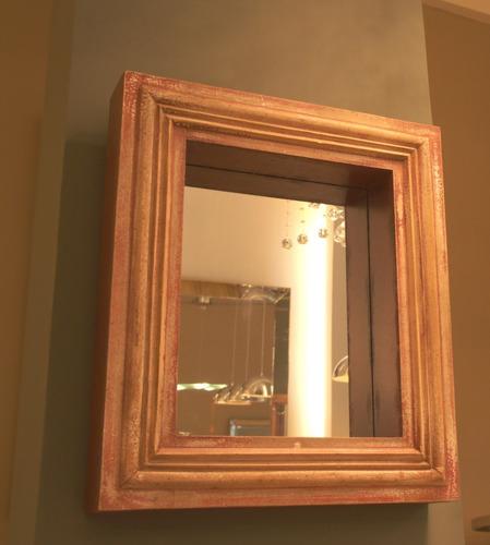 espejo sereno