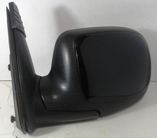 espejo silverado cheyenne 99-06 s/control izquierdo polyway
