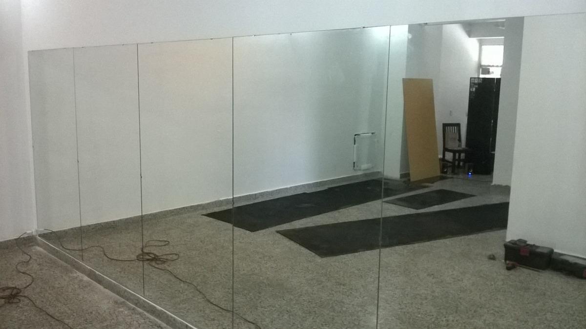 Espejo Sin Marco 70x1.20 - $ 900,00 en Mercado Libre