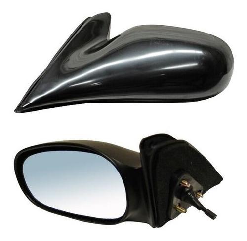 espejo toyota corolla 98-99-00-01-02 manual derecho