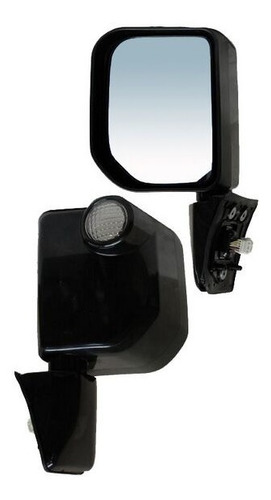 espejo toyota fj cruiser 2013-2014 electrico derecho