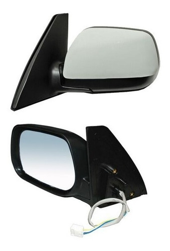 espejo toyota rav4 01-02-03-04-05 electrico derecho