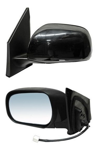 espejo toyota rav4 2006-2007-2008-2009 electrico derecho