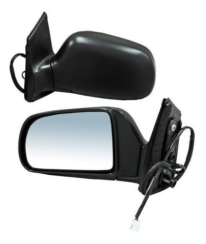 espejo toyota sienna 98-99-00 electrico derecho