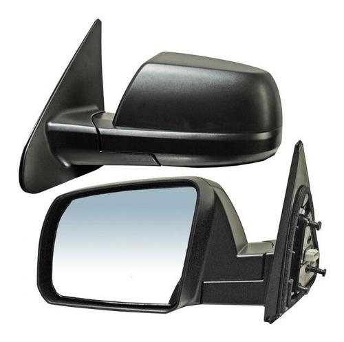 espejo toyota tundra 2007-2008-2009-2010-2011 elec derecho