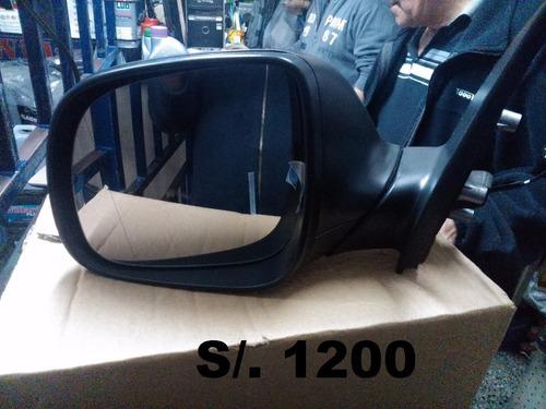 espejo volkswagen amarok seguro instalacion envio gratis