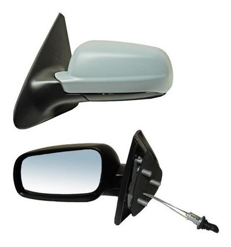 espejo volkswagen pointer 2005 man 2puertas p/pint derecho