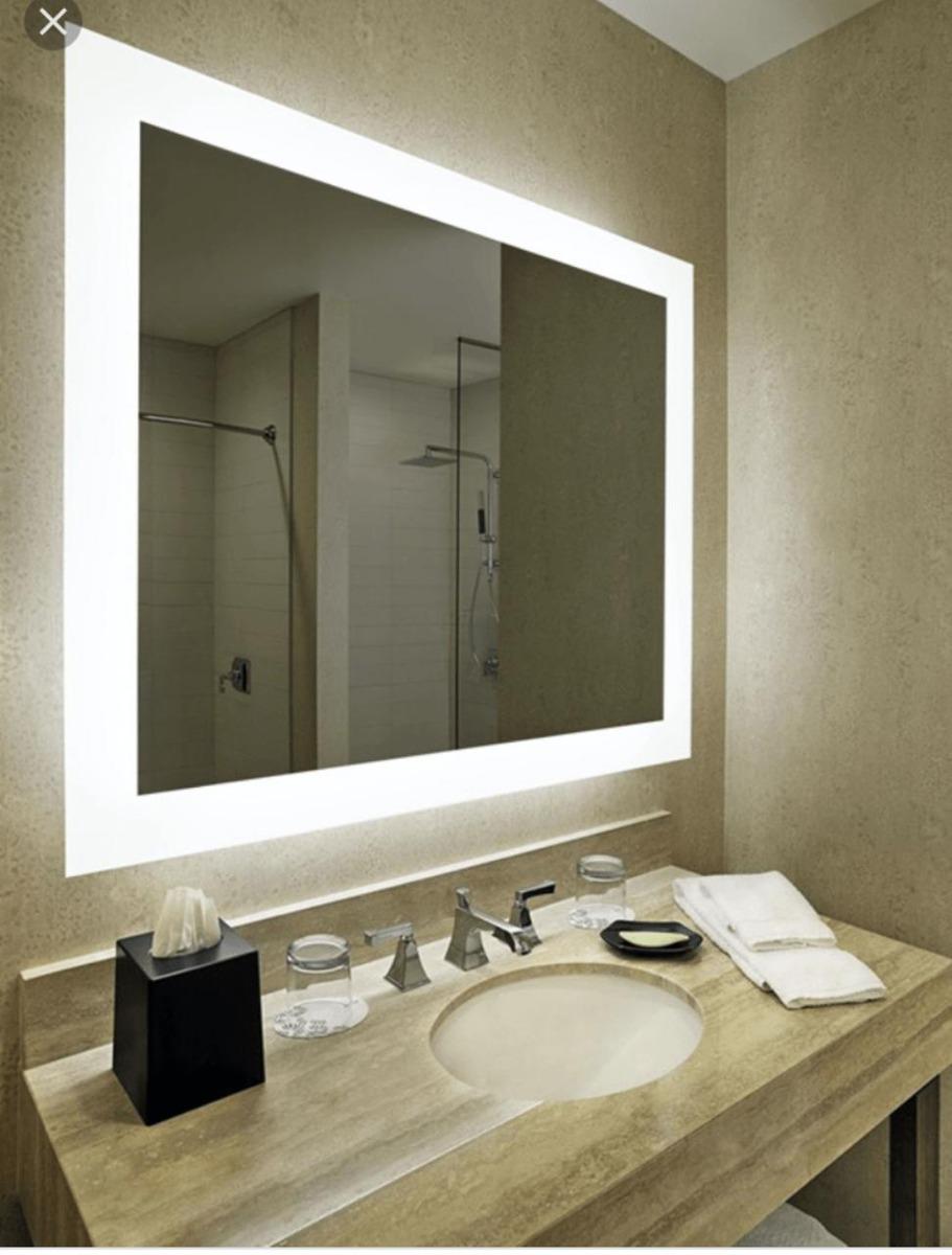 Espejos Con Iluminacion Para Banos Placard Habitacion 3 780