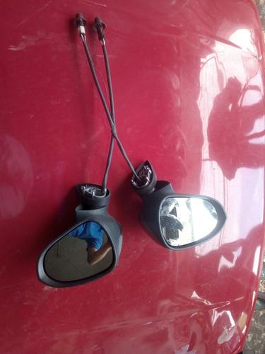 espejos d seat ibiza