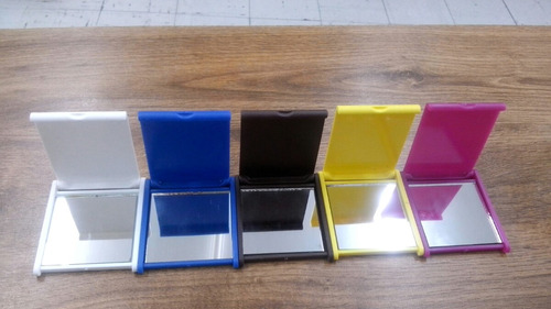 Espejos de bolsillo en mercado libre - Espejos de bolsillo ...