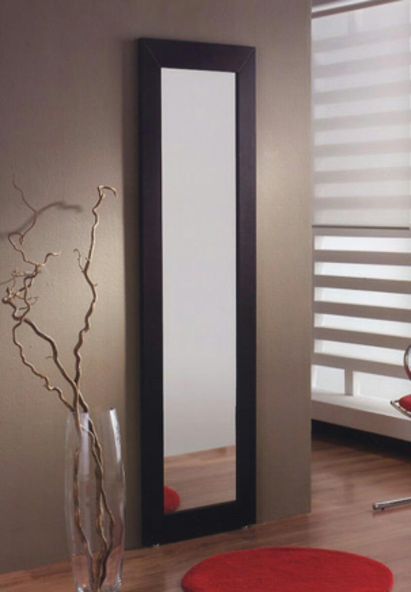 Espejos de calidad con marcos de madera o sin marco s 250 for Espejos sin marco