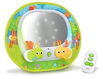 espejos de pared, brica bebé in-sight mágico firefly aut...