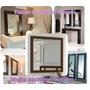 Espejos C/marco De Melamine S/40 - Instalacion Gratis!!!