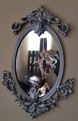 Espejos decorativos s 75 00 en mercado libre for Donde venden espejos