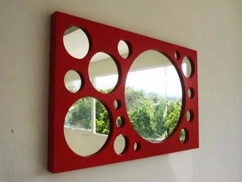 Como Hacer Un Espejo Decorativo Beautiful Awesome Decorativo Clsico