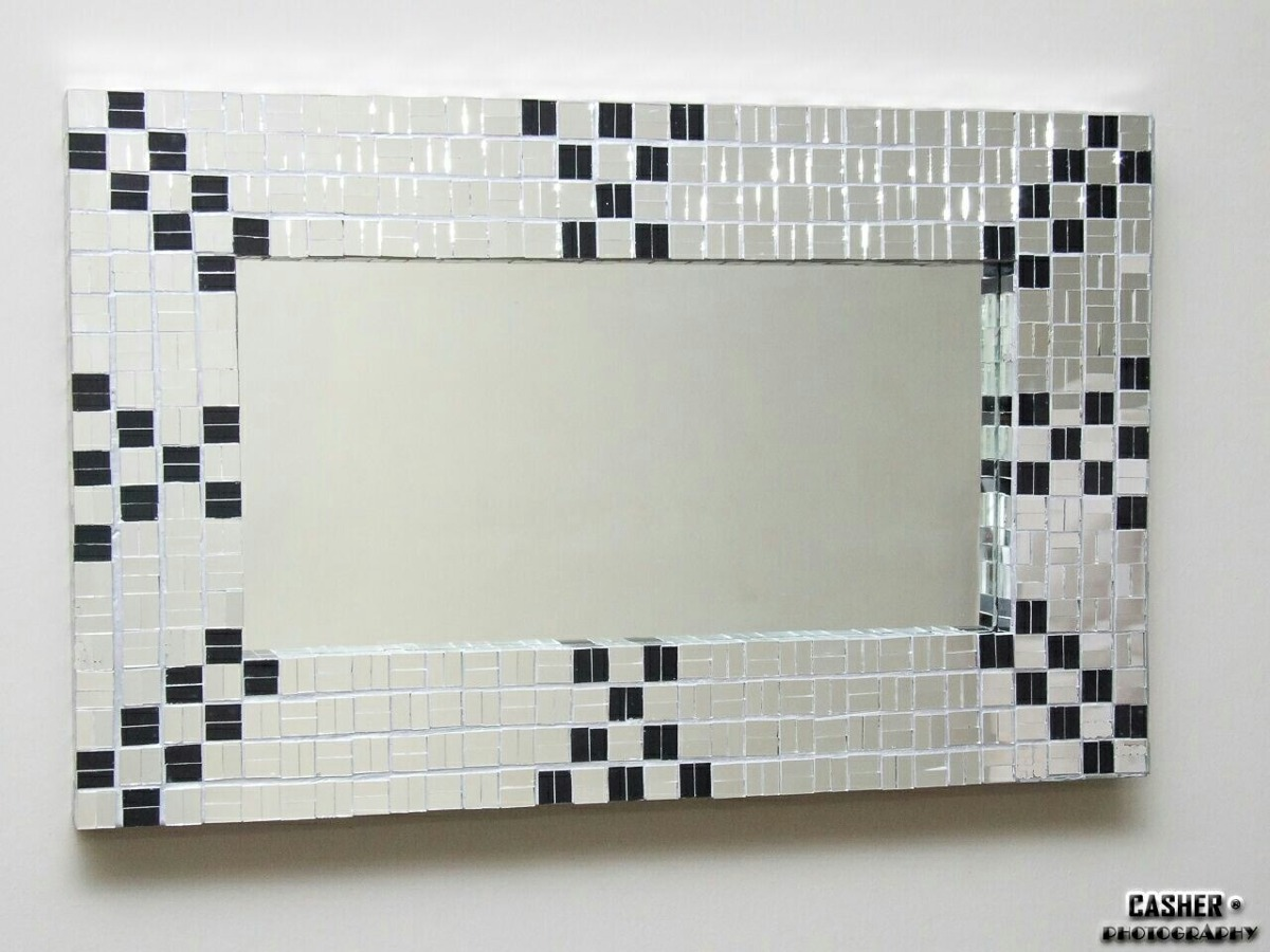 Marcos espejos modernos diseo de escaleras u espejos - Marcos baratos a medida ...