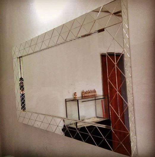 Espejos decorativos modernos bs en mercado libre for Espejos redondos decorativos modernos