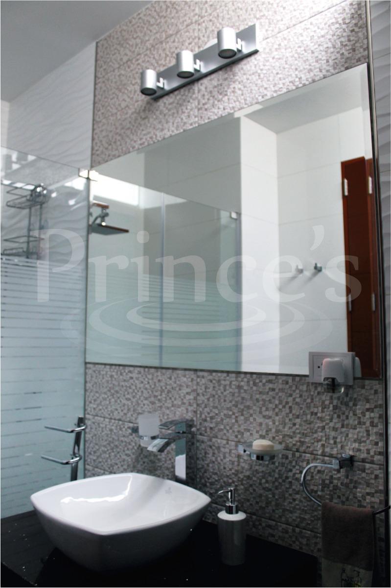 Espejos decorativos para ba os a medida s 120 00 en - Espejos de bano ...