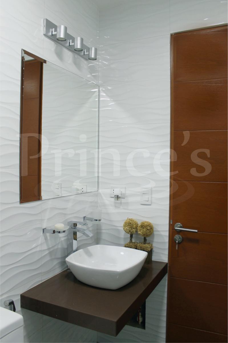 espejos decorativos para baos a medida desde s with espejos rusticos para bao