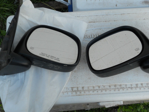espejos dodge ram 2500 originales