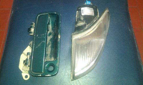 espejos electricos y termicos de rover 416 año 95.
