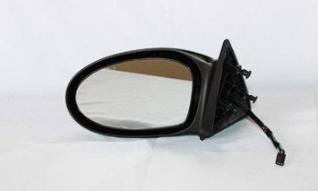 espejos exteriores,tyc 1820332 pontiac grand am controla..