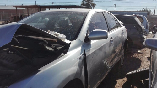 espejos laterales camry 2007