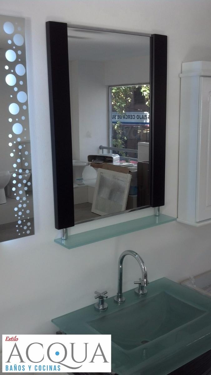 espejos led modernos para baos y diversos ambientes