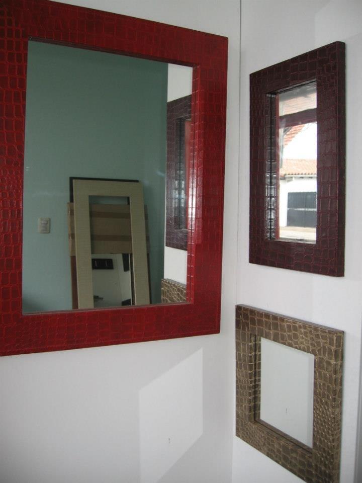 espejos marco eco