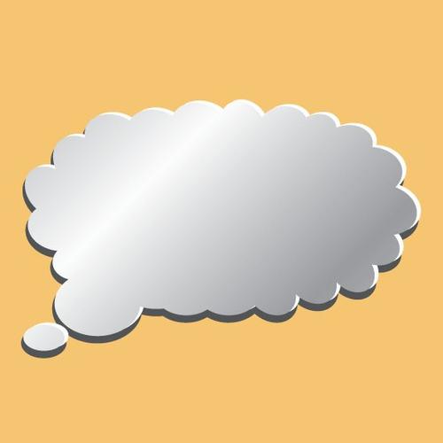 espejos minimalistas 25 cms, diseños creativos y originales