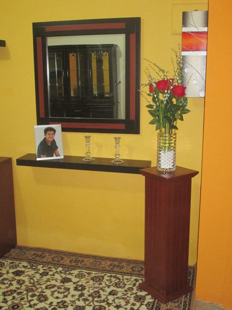 Espejos modernos de sala comedor dormitorio muebles s for Espejos para dormitorios modernos
