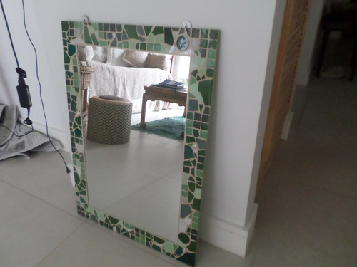 espejos mosaicos azulejos venecitas zona norte o microcentro