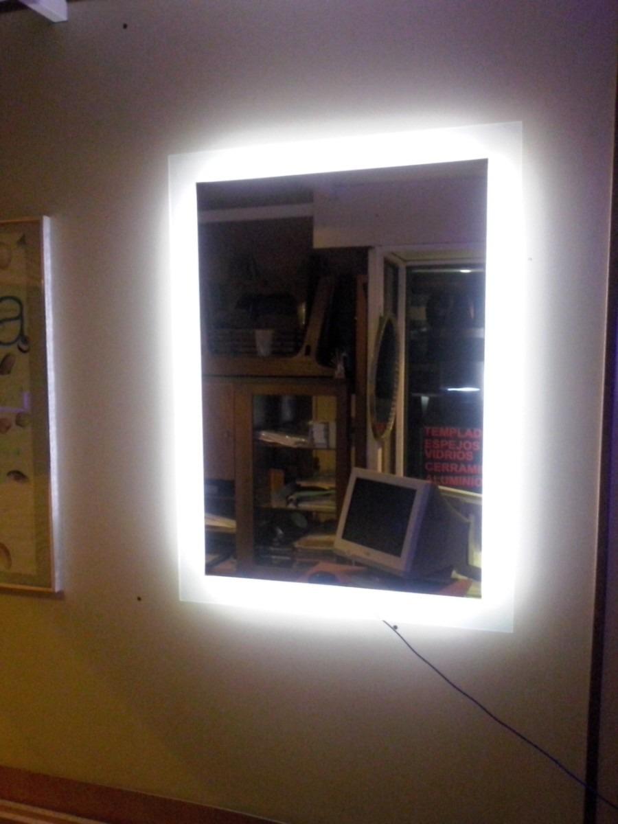 Espejos Con Luz Para Baos With Espejos Con Luz Para Baos Top