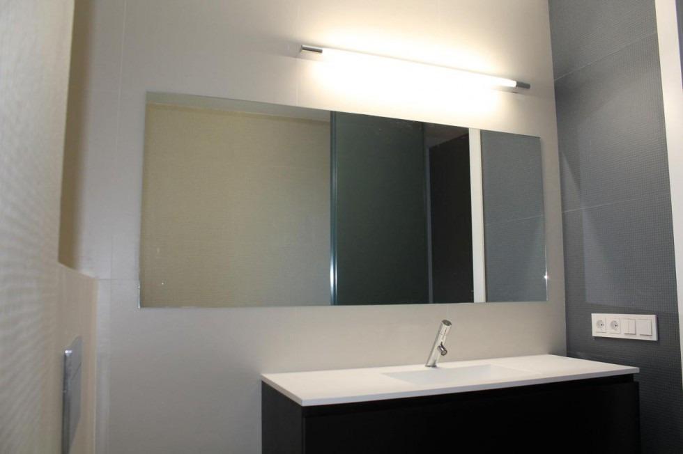 Espejos Para Baño En Cristales Y Aberturas Glasseado - $ 1.000,00 en ...